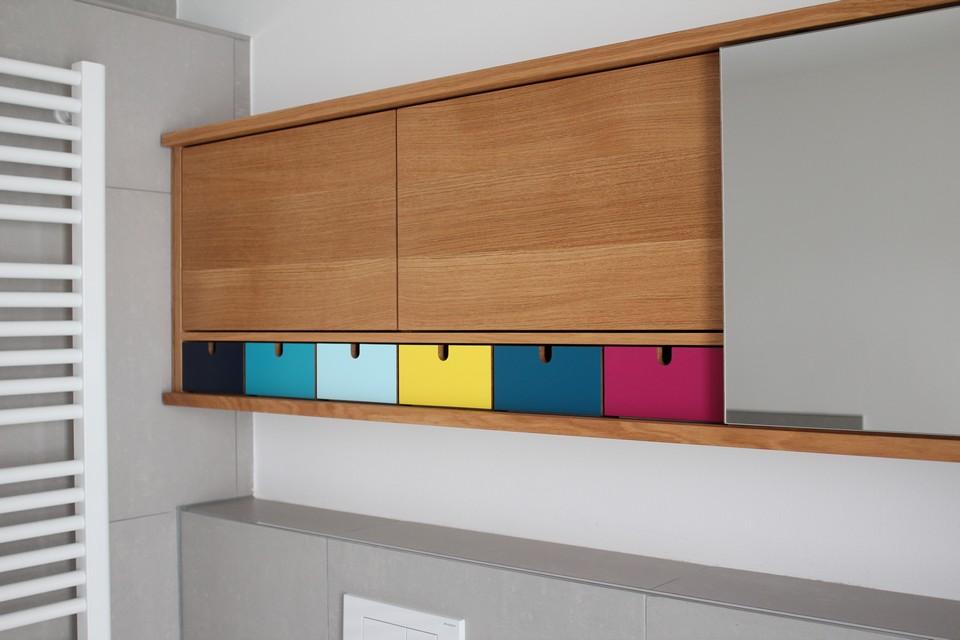 spiegelschrank sitzkommode rudi rehle b ro f r. Black Bedroom Furniture Sets. Home Design Ideas